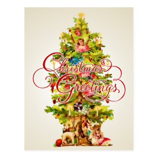 Cartão dos cartões de natal