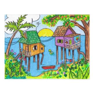 Cartão dos Casas do Dos