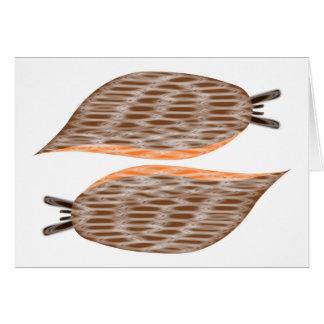 Cartão dos Slugs