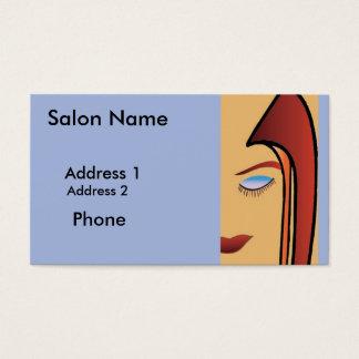 Cartão dos termas do dia