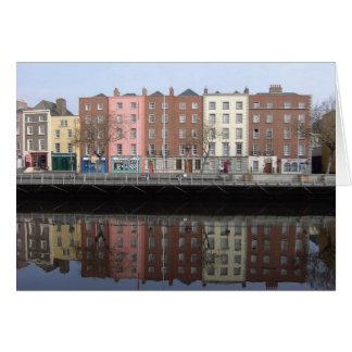 Cartão Dublin