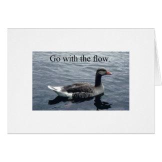 Cartão duck3