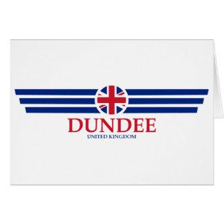 Cartão Dundee