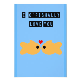 Cartão duvidoso do dia dos namorados convite 12.7 x 17.78cm