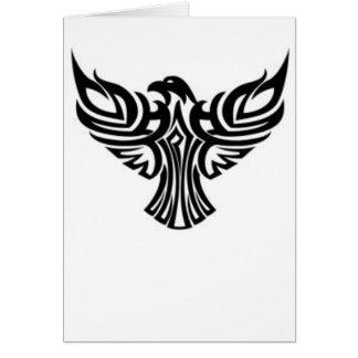 Cartão Eagle