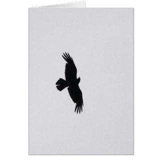 Cartão Eagle sobe