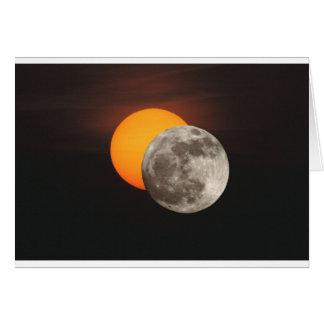 Cartão Eclipse