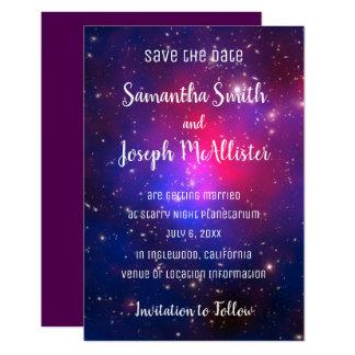 Cartão Economias cor-de-rosa e roxas azuis da imagem do
