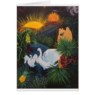 Cartão Eden