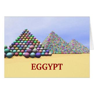 Cartão Eggypt