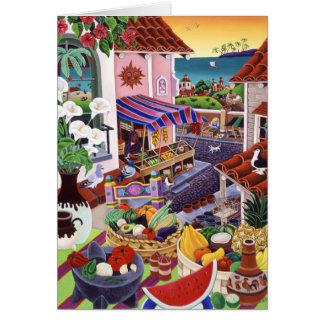 Cartão EL Mercado