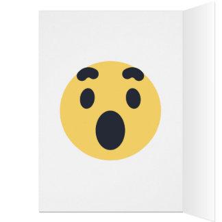 Cartão Emoji