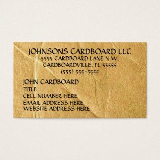 Cartão Empresa