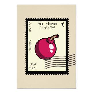 Cartão Envelopes brancos padrão incluídos