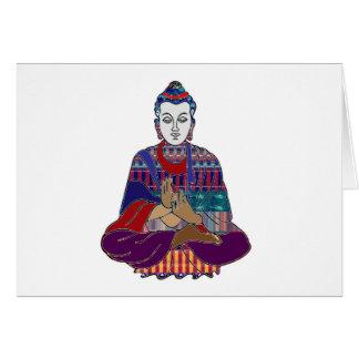 Cartão Espiritual do mestre NVN659 do professor do