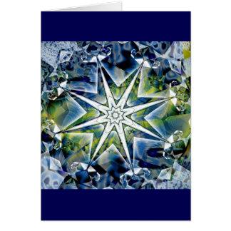 Cartão Estrela