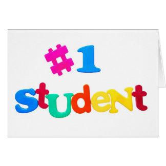 Cartão Estudante #1