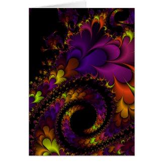 Cartão Eternidade