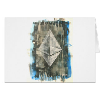 Cartão Ethereum