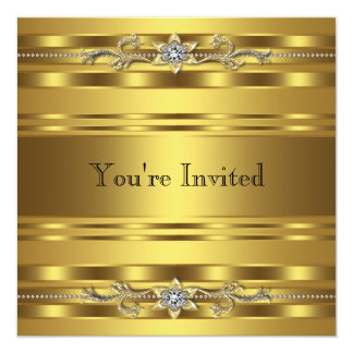 Cartão Evento do negócio de Corprate do partido do traje