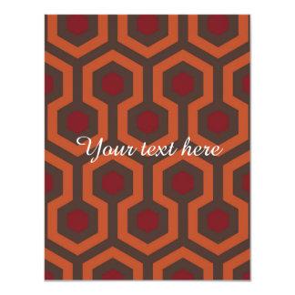 Cartão Falln Kubrick
