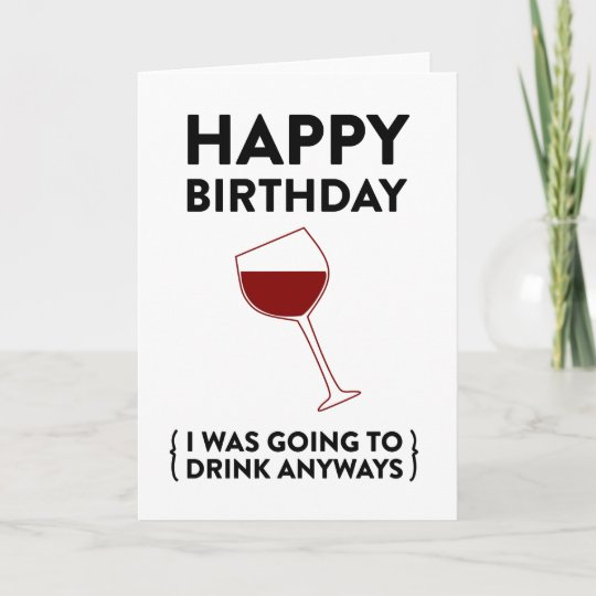 Grattis Drink