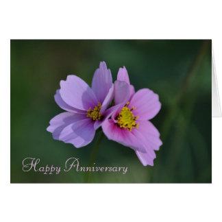 Cartão feliz do aniversário por Janz