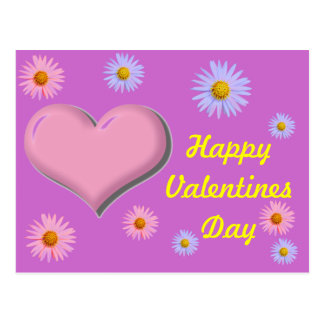 Cartão feliz do dia dos namorados cartoes postais
