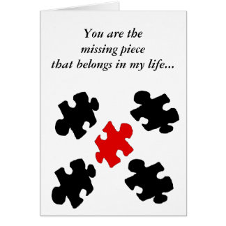 Cartão feliz do dia dos namorados do amor do quebr