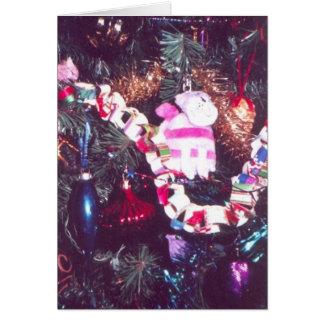 """Cartão """"Feliz, Feliz Natal! """""""