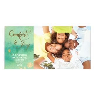 Cartão Feriado indicado por letras da foto do roteiro da