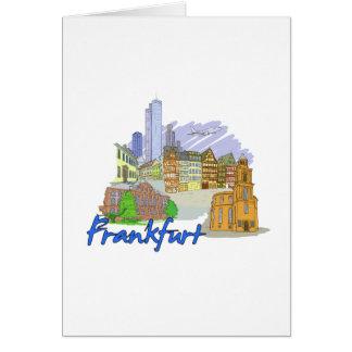 Cartão férias design.png do viagem da cidade de