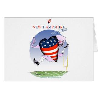 Cartão fernandes tony altos e orgulhosos de New