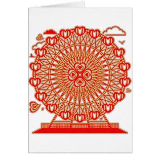 Cartão Ferris_Wheel