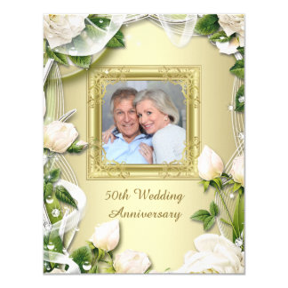 Cartão Festa de aniversário cor-de-rosa do casamento da