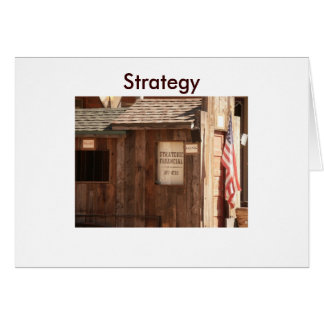 Cartão Financeiro estratégico