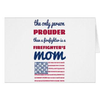 Cartão firefighter_mom