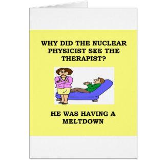Cartão física
