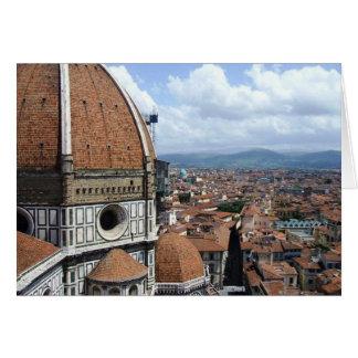 Cartão Florença