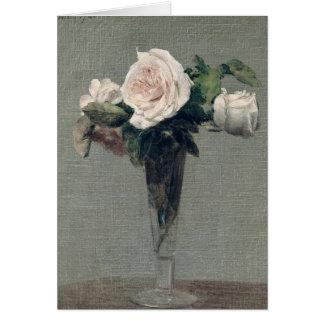 Cartão Flores, 1872