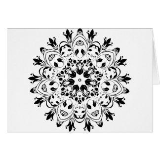 Cartão Flourishing-Floral-Design-800px