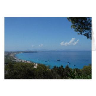 Cartão Formentera 2