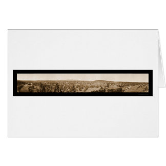Cartão Foto 1910 de Laidlaw Oregon