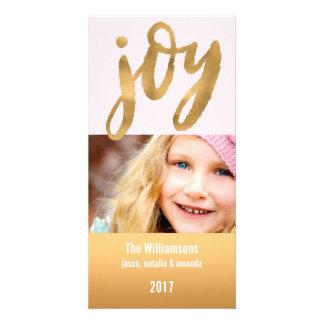 Cartão Foto indicada por letras do feriado do roteiro do