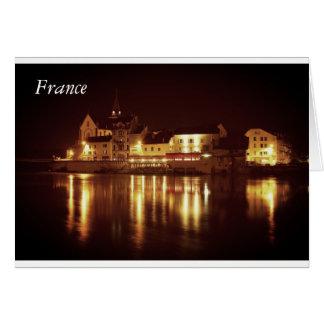 Cartão France