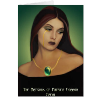 Cartão Freya