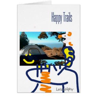 Cartão Fugas felizes