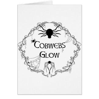 Cartão Fulgor dos Cobwebs