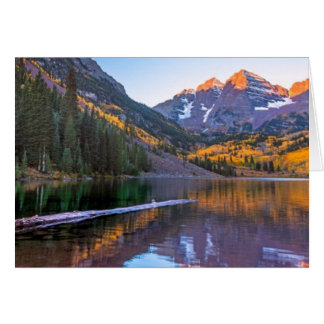 Cartão Fulgor marrom de Bels Alpen