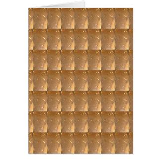 Cartão Fundo da jóia da faísca do ouro do modelo 24% de